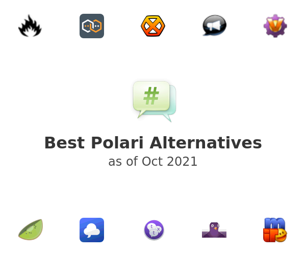Best Polari Alternatives