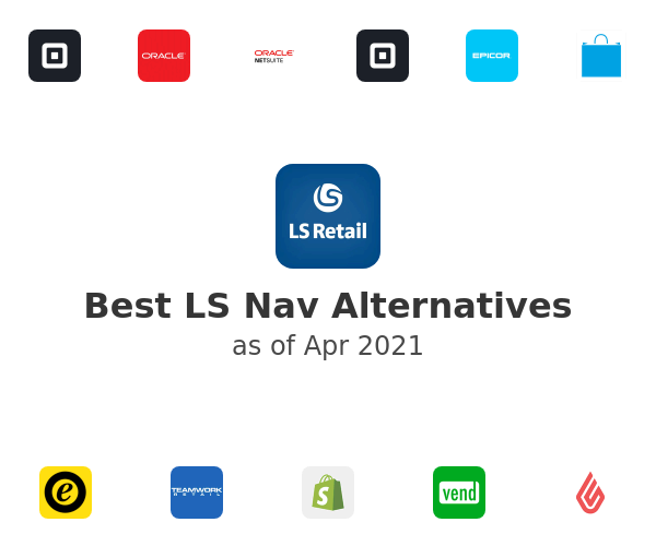 Best LS Nav Alternatives