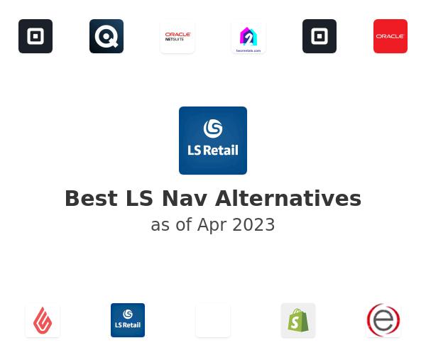 Best LS Nav Alternatives