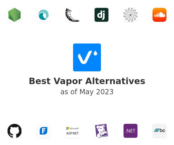 Best Vapor Alternatives