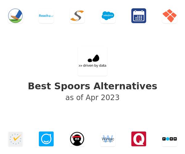 Best Spoors Alternatives