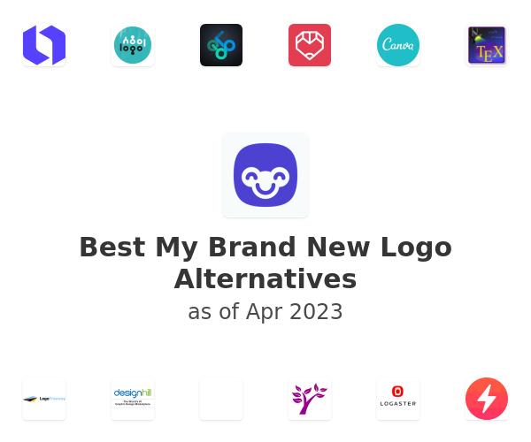 Best My Brand New Logo Alternatives