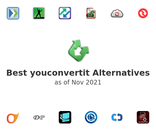 Best youconvertit Alternatives