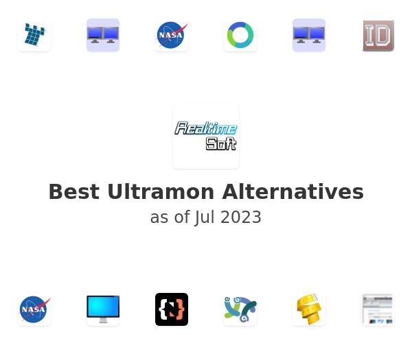 Best Ultramon Alternatives