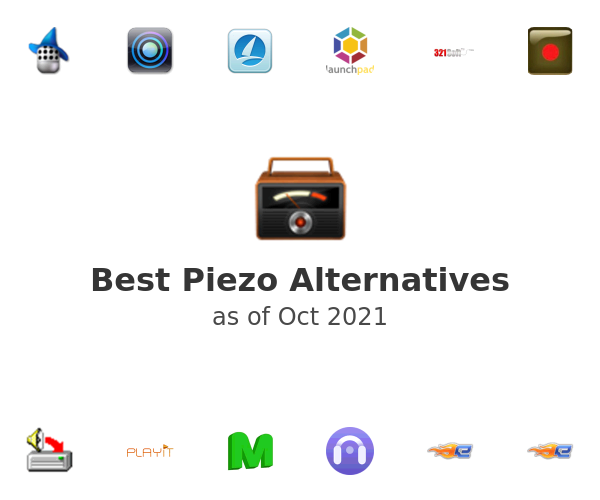 Best Piezo Alternatives