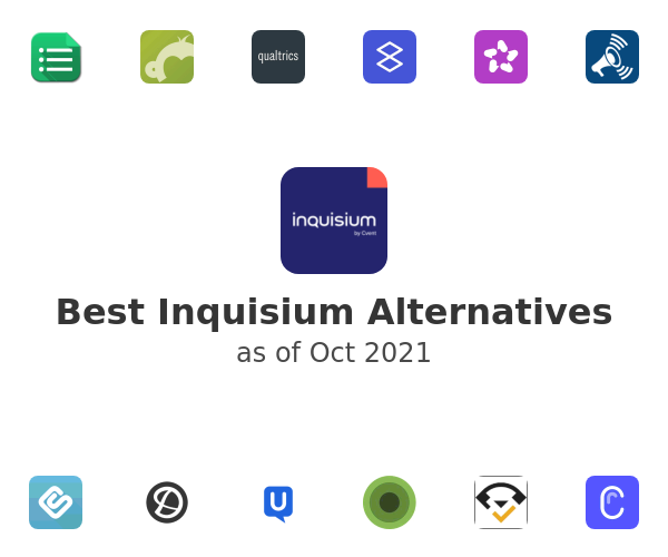 Best Inquisium Alternatives