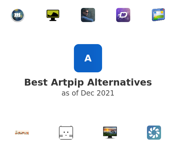 Best Artpip Alternatives