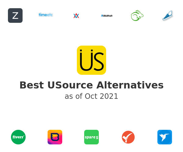 Best USource Alternatives
