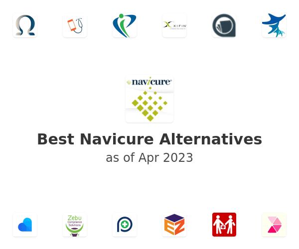 Best Navicure Alternatives