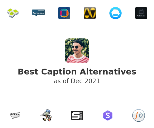 Best Caption Alternatives