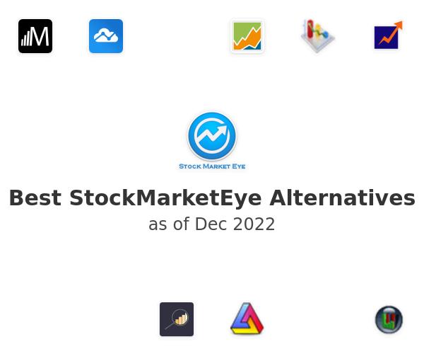 Best StockMarketEye Alternatives