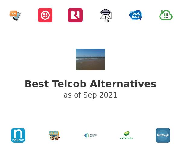 Best Telcob Alternatives