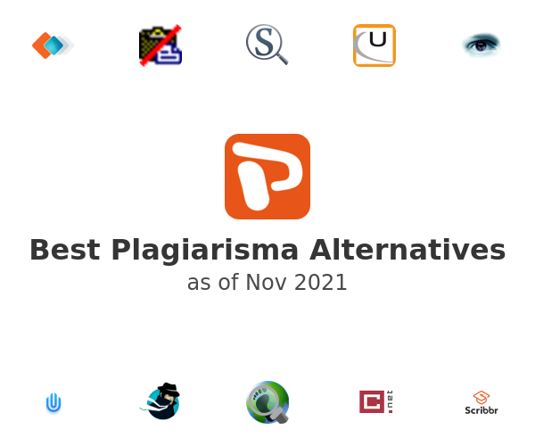 Best Plagiarisma Alternatives