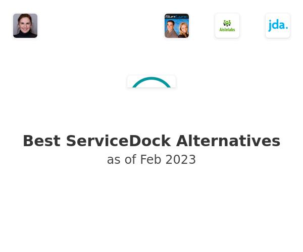 Best ServiceDock Alternatives