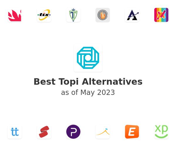 Best Topi Alternatives