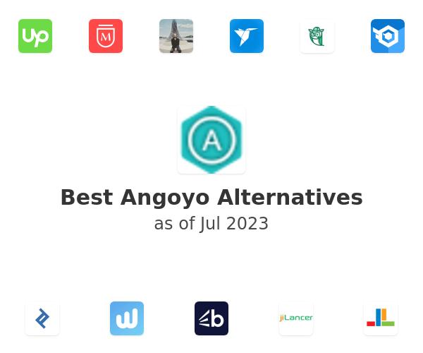 Best Angoyo Alternatives