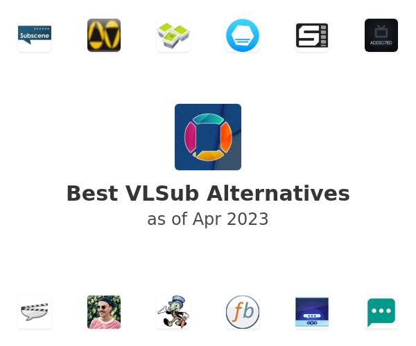Best VLSub Alternatives