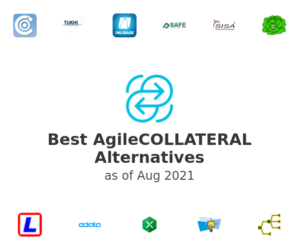 Best AgileCOLLATERAL Alternatives