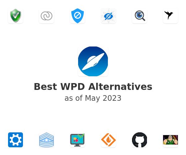 Best WPD Alternatives