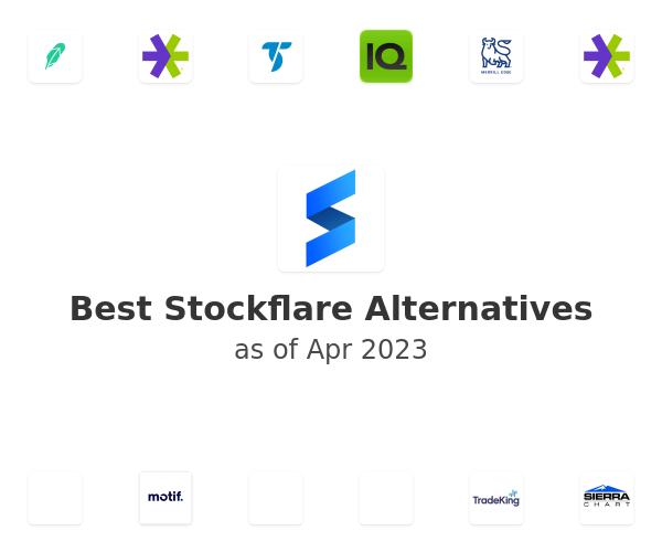 Best Stockflare Alternatives