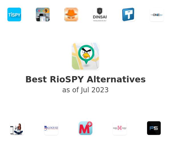 Best RioSPY Alternatives