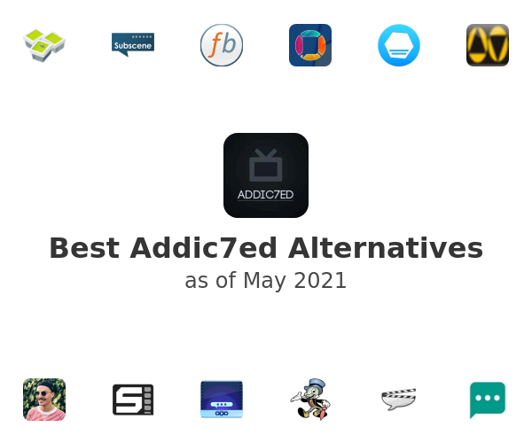 Best Addic7ed Alternatives