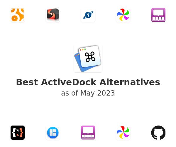 Best ActiveDock Alternatives