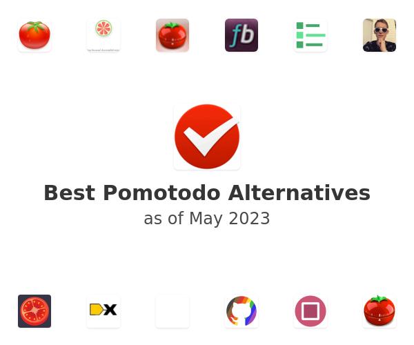 Best Pomotodo Alternatives