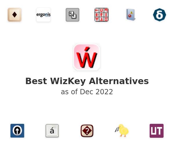 Best WizKey Alternatives