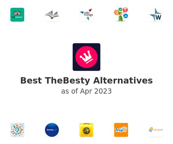 Best TheBesty Alternatives
