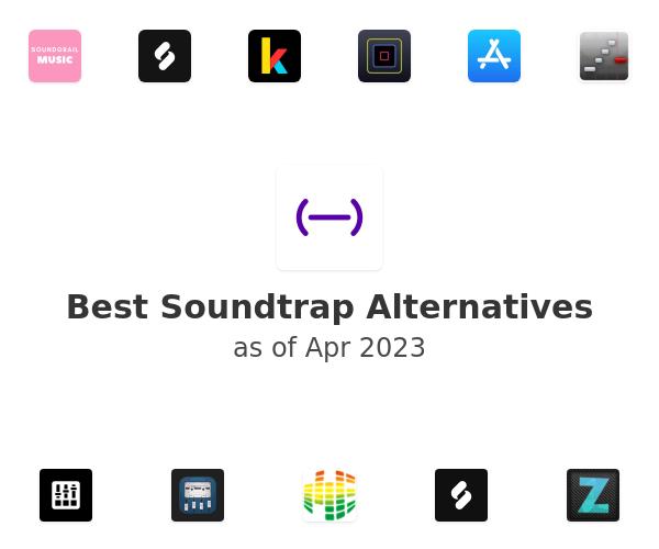 Best Soundtrap Alternatives