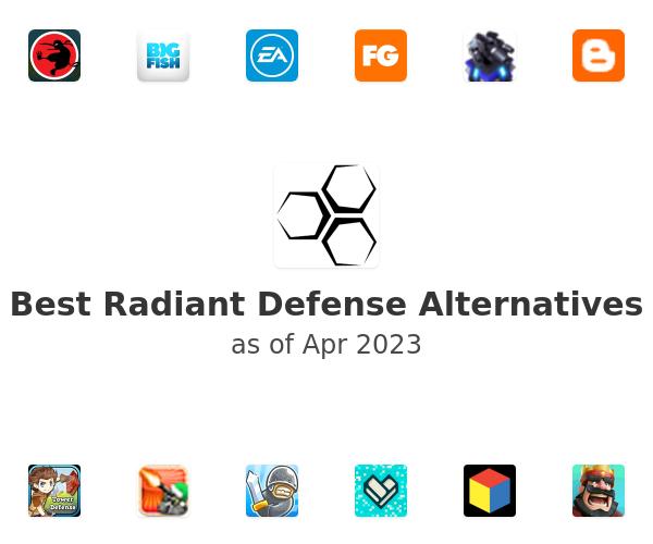Best Radiant Defense Alternatives