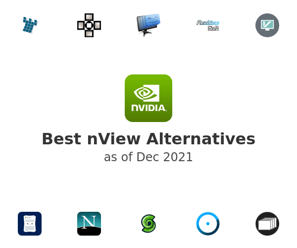 Best nView Alternatives