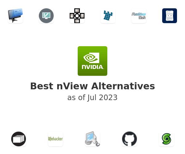 Best nView Alternatives