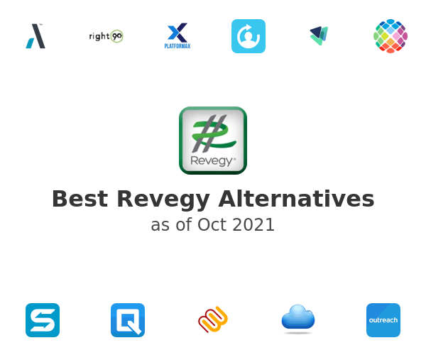 Best Revegy Alternatives