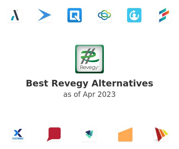 Best Revegy Alternatives