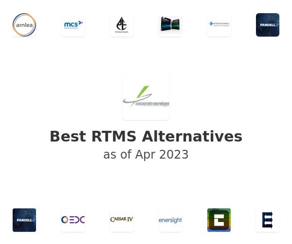 Best RTMS Alternatives