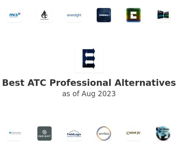 Best ATC Professional Alternatives