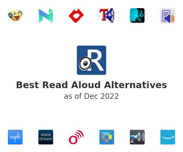 Best Read Aloud Alternatives