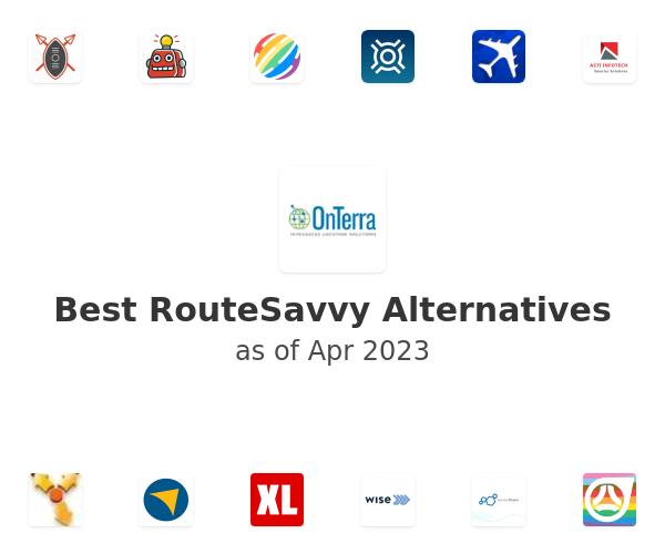 Best RouteSavvy Alternatives