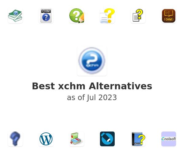 Best xchm Alternatives