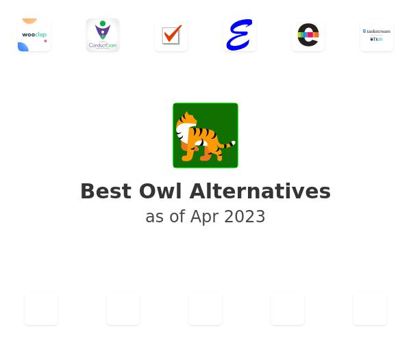 Best Owl Alternatives