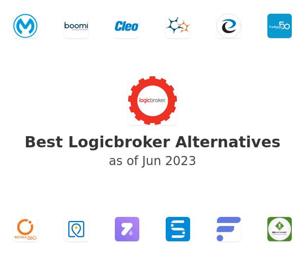 Best Logicbroker Alternatives