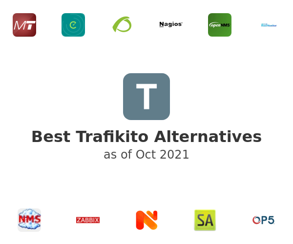 Best Trafikito Alternatives