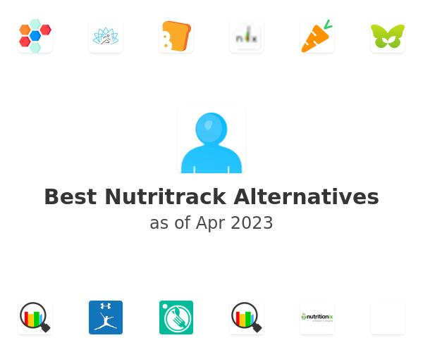 Best Nutritrack Alternatives