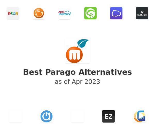 Best Parago Alternatives