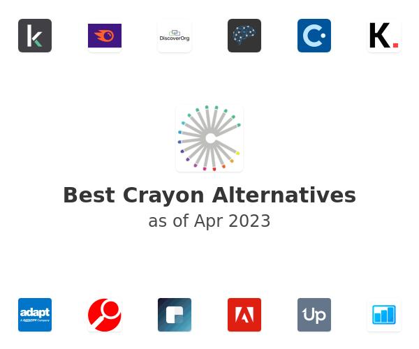 Best Crayon Alternatives