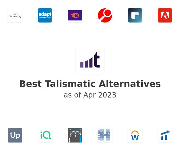 Best Talismatic Alternatives