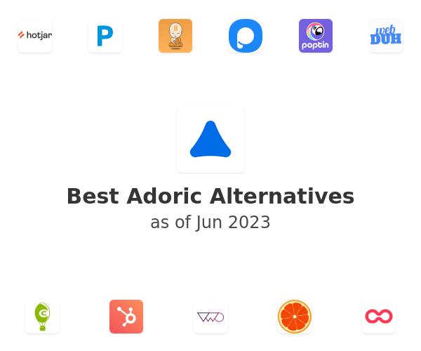 Best Adoric Alternatives