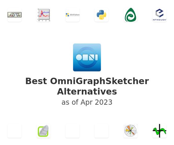 Best OmniGraphSketcher Alternatives